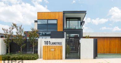 แบบบ้าน2ชั้น contemporary Langtree House