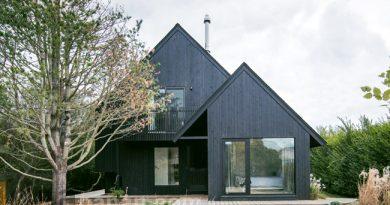 แบบบ้านสองชั้น contemporary House Surf