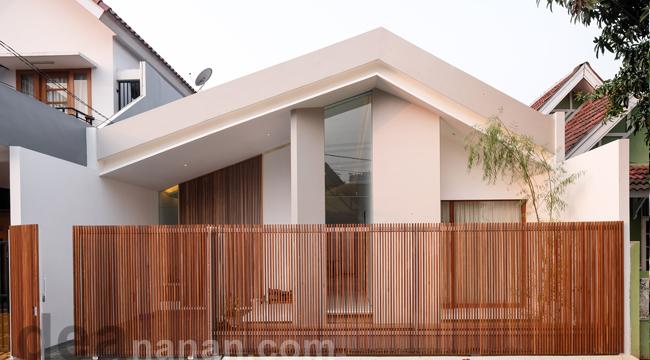 แบบบ้านชั้นเดียว หลังเล็ก DG House P010