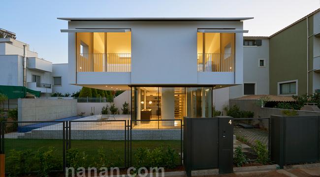 modern home แบบบ้าน2ชั้น House E P011