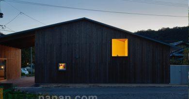แบบบ้านชั้นครึ่ง Arita house