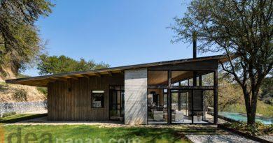แบบบ้านชั้นเดียว- www.ideananan.com-House El Barrial-ByMura Design Studio-HOUSES