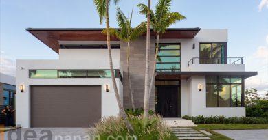 แบบบ้าน 2ชั้น bay tropical