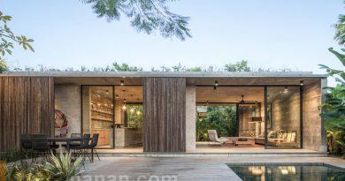 บ้านและสวน Home BK Modern Loft Style