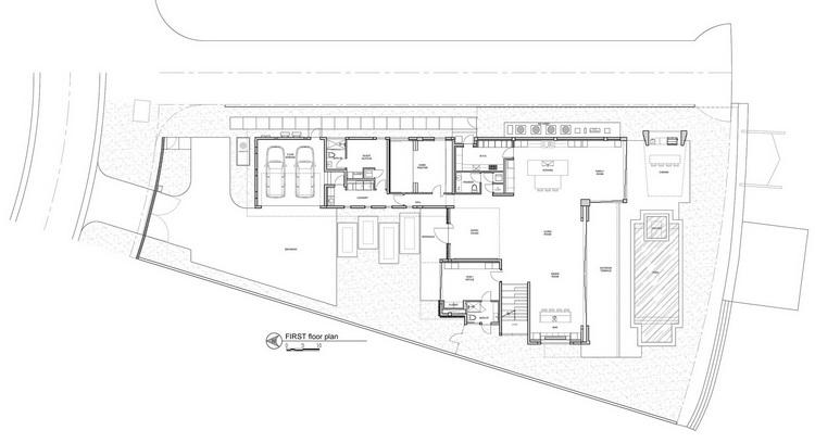 Residence 10W แบบบ้าน2ชั้น สไตล์โมเดิร์น