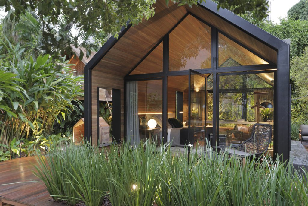 บ้านน็อคดาวน์ knockdown เป็นแบบบ้านไม้โมเดิร์น ที่กำลังเป็นที่นิยม สำหรับใครที่กำลังมองหาไอเดีย แบบบ้านน็อคดาวน์หลังเล็กๆน่ารักๆ ออกแบบทันสมัยสไตล์โมเดิร์น แล้วละก็ไม่น่าจะผลาดแบบบ้านน็อคดาวน์หลังนี้ สำหรับแบบบ้านน็อคดาวน์ หลังนี้มีพื้นที่ขนาด 40ตารางเมตร