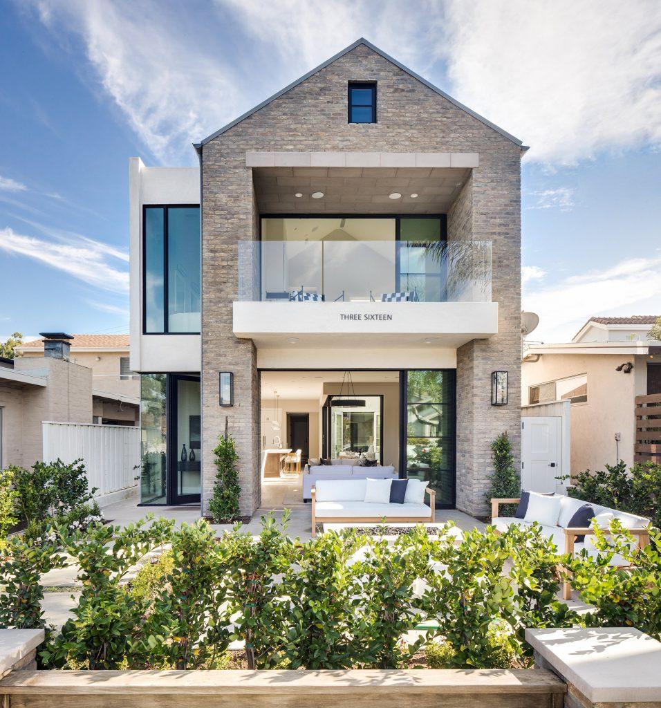 แบบบ้านสวยๆๆ แบบบ้าน2ชั้น IRIS II