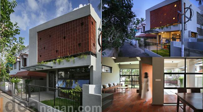 บ้านสองชั้น Home Ruby's Cube