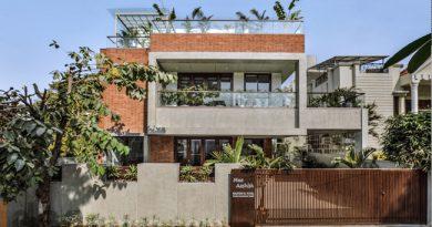 บ้านโมเดิร์นสวยๆ Modern House