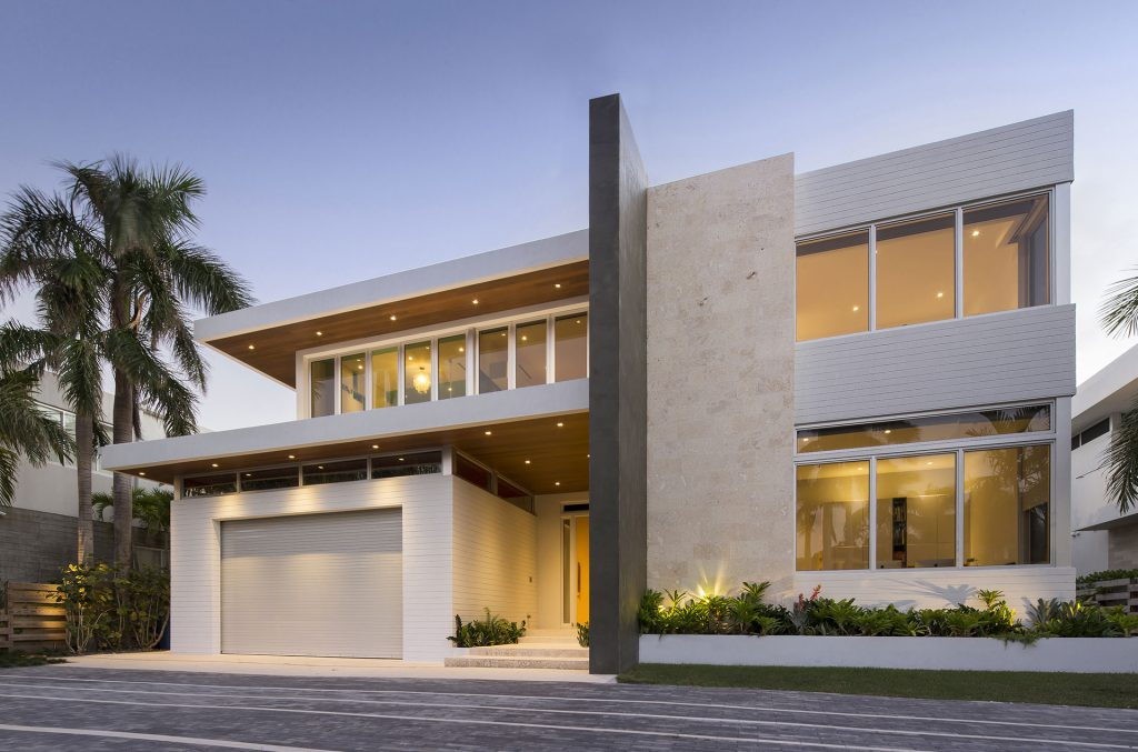 บ้านโมเดิร์น2ชั้น modern home