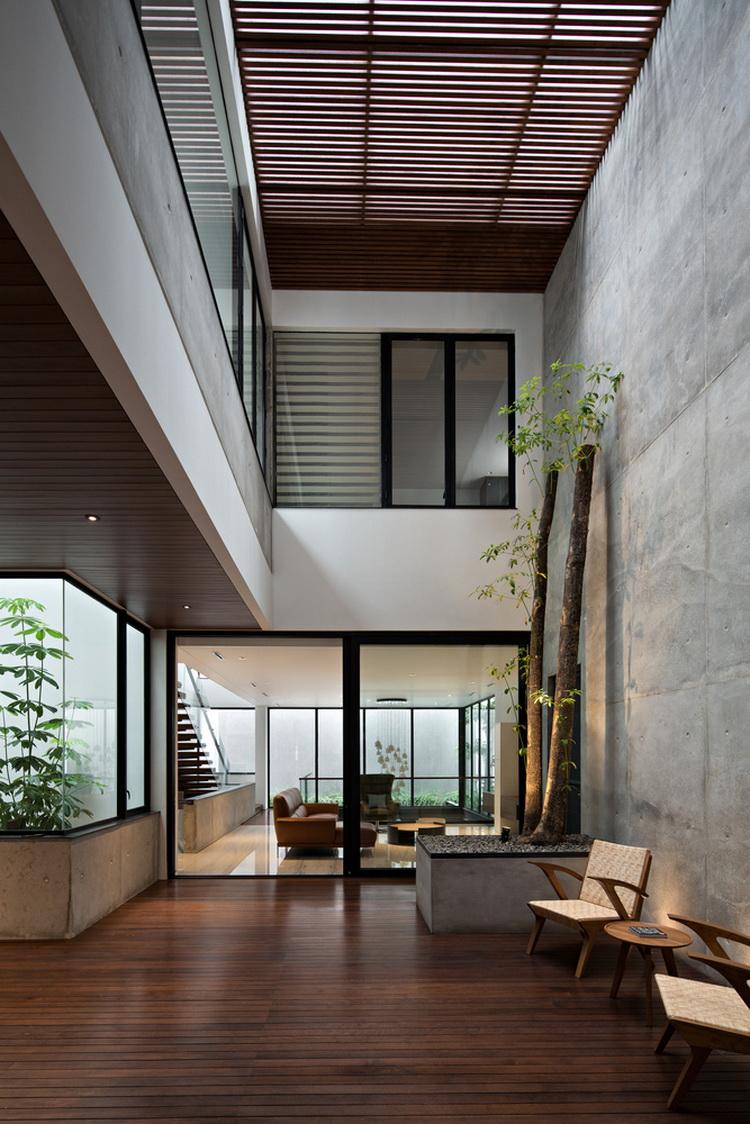 โฮมออฟฟิศ VGI House