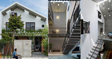 บ้านธรรมดา House modern tropical A.N