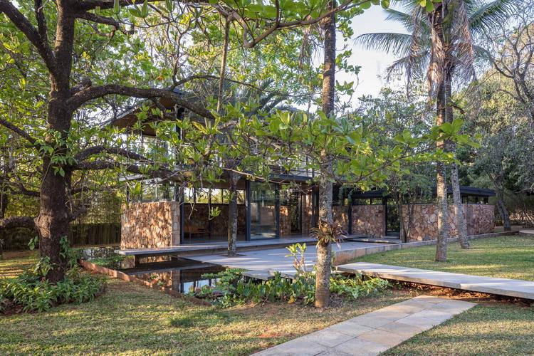 บ้านโมเดิร์น ลอฟท์ Tâmega House
