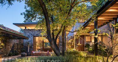 บ้านและสวนสวย House SR