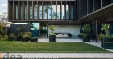 บ้านสวยๆ2ชั้น ANM House