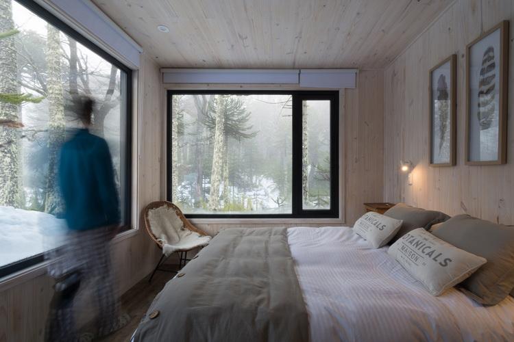 แบบบ้านหลังเล็ก 3ห้องนอน 2ห้องน้ำ