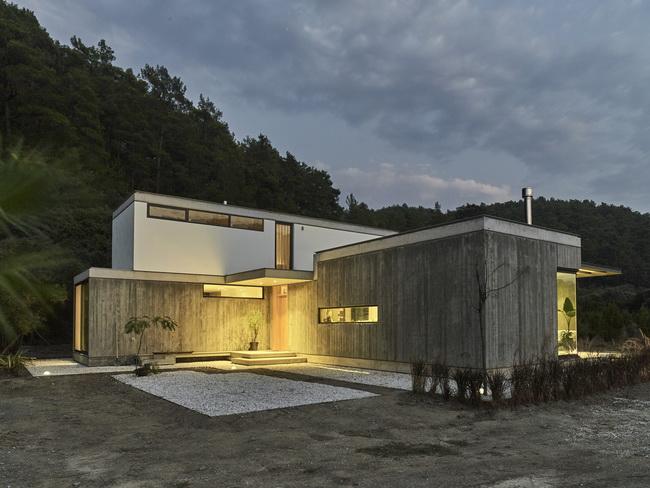 บ้านโปร่ง โล่งสบาย Citlik House