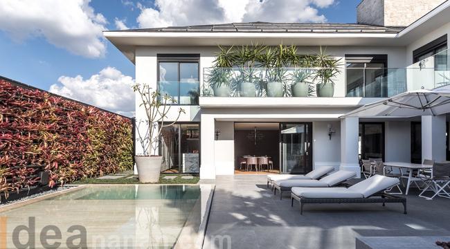 บ้านสวย PMC House