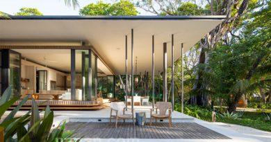 บ้านสวนชั้นเดียว Sirena House