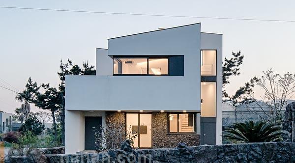 บ้านเกาหลี Grand Bleu