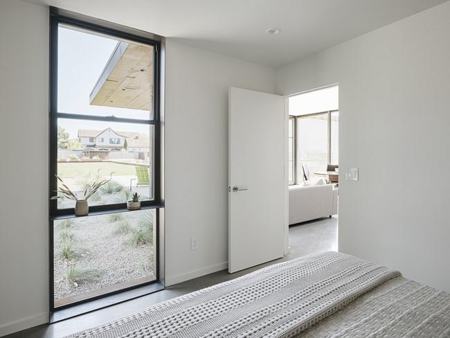 รูปห้องนอนแบบแปลนบ้านชั้นเดียว