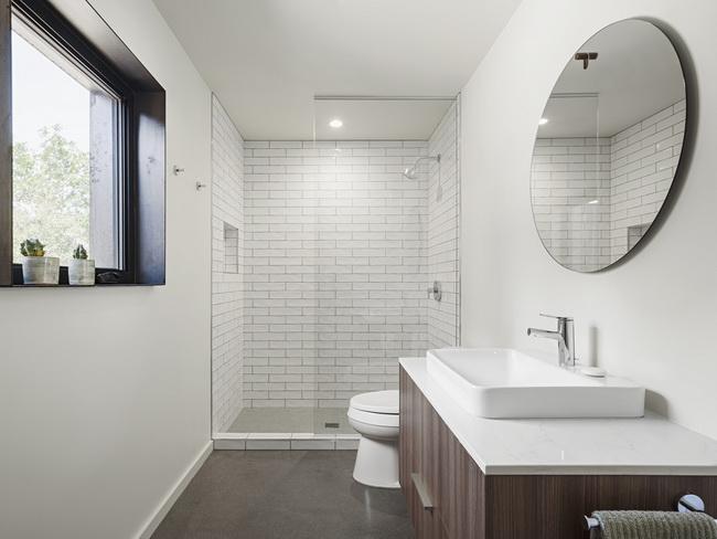 รูปห้องน้ำแบบแปลนบ้านชั้นเดียว