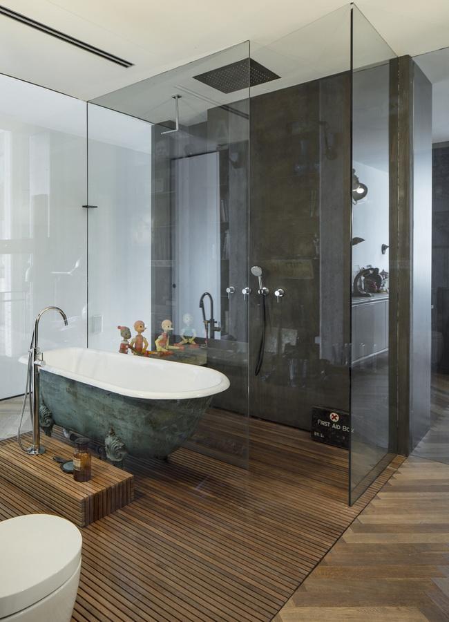 ห้องน้ำแสนสวย