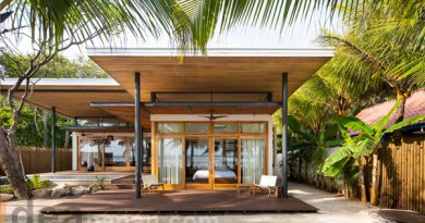 บ้านริมทะเล Villa Akoya
