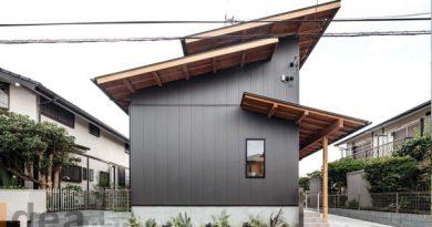 บ้านไม้2ชั้น Sumiregaoka