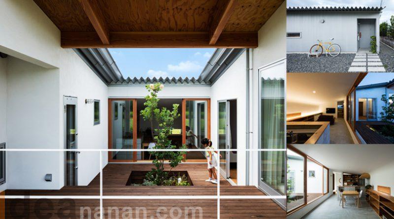 บ้านหลังเล็กๆสวยๆ Mita House