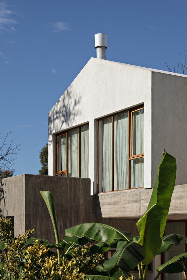 บ้านทรงโมเดิร์น 3ห้องนอน Tradition House