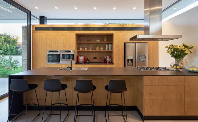 ครัวบิ้วอิน แบบบ้านสวยๆ แบบบ้าน2ชั้น