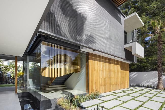 บ้านสวย2ชั้น Double Bay House