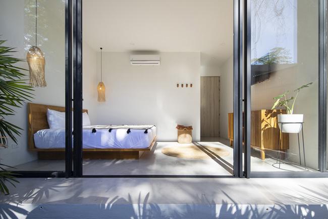 ห้องนอน แบบบ้านสวยๆ